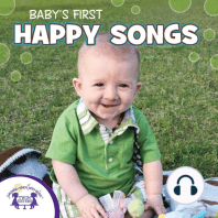 Baby's First Happy Songs