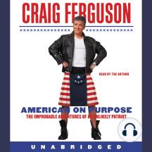 American on Purpose