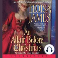 An Affair Before Christmas