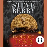 The Emperor's Tomb