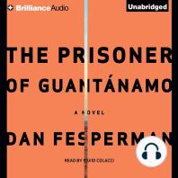 The Prisoner of Guantánamo