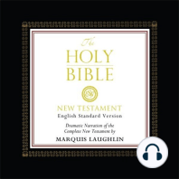 ESV Bible: New Testament
