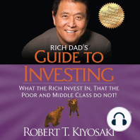 Rich Dad's Guide to Investing