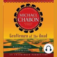 Gentlemen of the Road