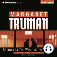 Murder at The Washington Tribune
