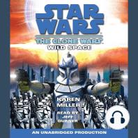 Wild Space: Star Wars: The Clone Wars