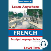 French Level 2
