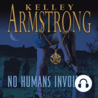 No Humans Involved
