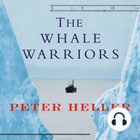 The Whale Warriors