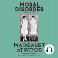 Moral Disorder