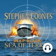Sea of Terror