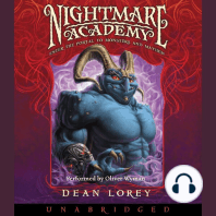 Nightmare Academy