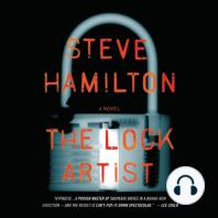 The Lock Artist
