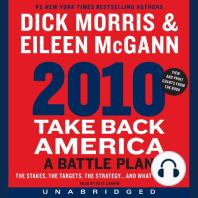 2010: Take Back America: A Battle Plan