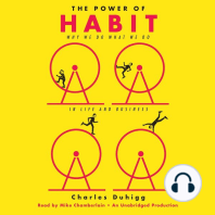 The Power of Habit