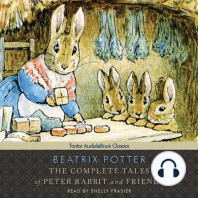 The Complete Tales of Peter Rabbit and Friends
