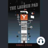 The Launch Pad