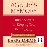 Ageless Memory