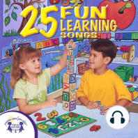 25 Fun Learning Songs