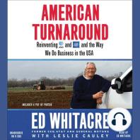 American Turnaround
