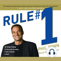 Rule #1: The Simple Strategy for Successful Investing-in Only 15 Minutes a Week!