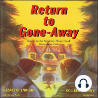 Return To Gone-Away