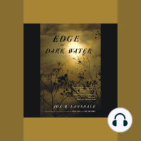 Edge of Dark Water