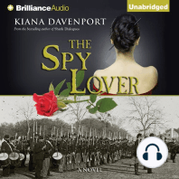 The Spy Lover
