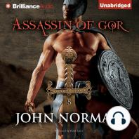 Assassin of Gor