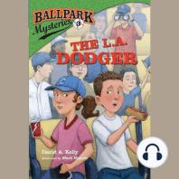 Ballpark Mysteries #3