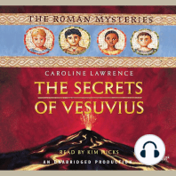 Roman Mysteries. Book 2, The