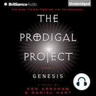 The Prodigal Project