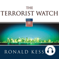 The Terrorist Watch