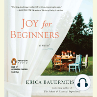 Joy for Beginners