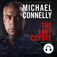 The Last Coyote