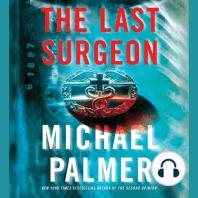 The Last Surgeon