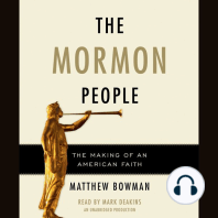 The Mormon People
