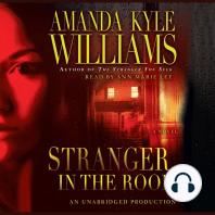 Stranger in the Room: A Novel