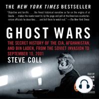 Ghost Wars
