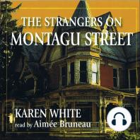 The Strangers on Montagu Street