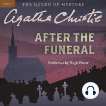 After the Funeral: A Hercule Poirot Mystery