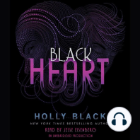 Black Heart: The Curse Workers, Book 3