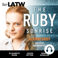 The Ruby Sunrise