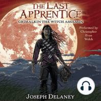 Last Apprentice, The