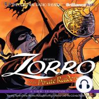 Zorro and the Pirate Raiders