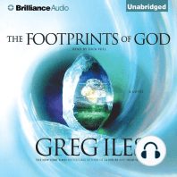 The Footprints of God