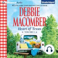 Heart of Texas, Volume 1
