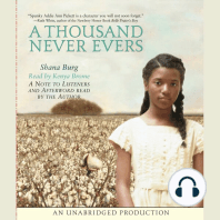 A Thousand Never Evers