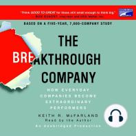 The Breakthrough Company