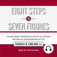 Eight Steps to Seven Figures